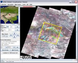 Where can I get Landsat data? | Center for Earth Observation